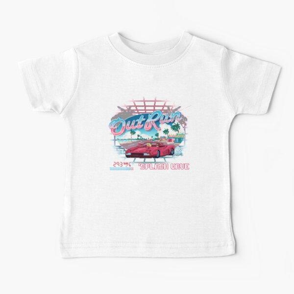Runout Baby T-Shirt