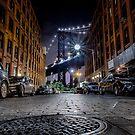DUMBO, New York City by Nicklas Gustafsson