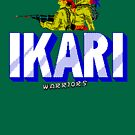 Gaming [ZX Spectrum] - Ikari Warriors by ccorkin