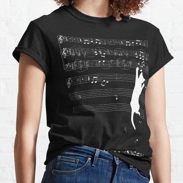 Mischief (white) Classic T-Shirt