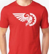 Mechanicum Aquila - Light Unisex T-Shirt