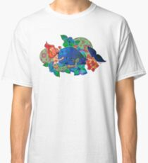 Love Comes in All Shapes and Sizes Classic T-Shirt