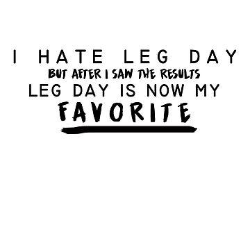 leg day by Dakin98