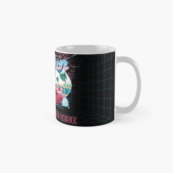 Runout Classic Mug