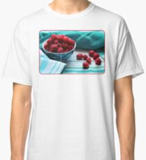 Ruby Delicious Classic T-Shirt