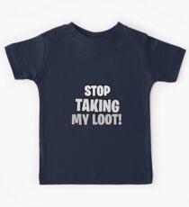Loot Kids Tee
