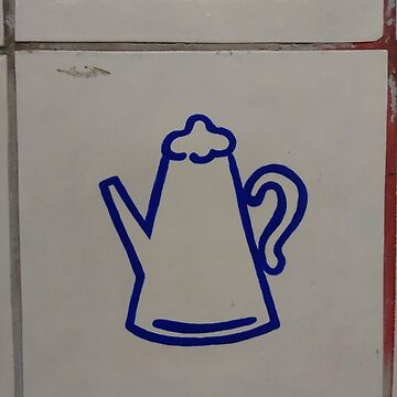 #blue #znamensk #symbol #sign paper logo text graffito decoration by znamenski