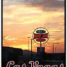 Las Vegas by MarkMakerPro