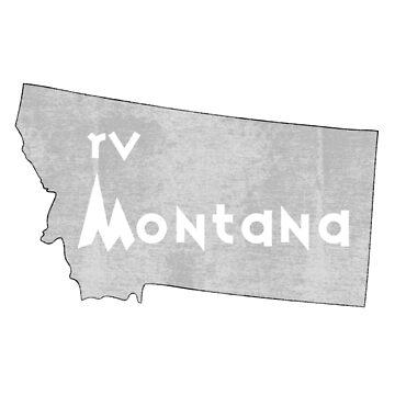 RV Montana, it's amazing! by originalrvline