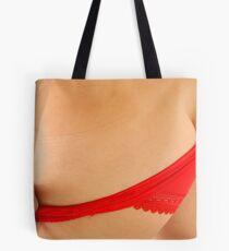 cheeky..... Tote Bag