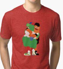 Best Phriends Tri-blend T-Shirt
