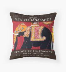 New Vithanakande Ceylon Throw Pillow