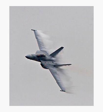 F18- Pt Magu Air Show Photographic Print