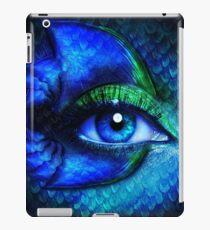 Mermaid Stare iPad Case/Skin