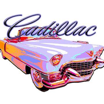 Cadillac by DBnation
