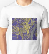 Loras Campus Map.Loras T Shirts Redbubble