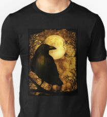 The Raven Slim Fit T-Shirt