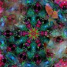 Memory Chamber by Rhonda Strickland