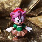 Sonic hero by ulryka