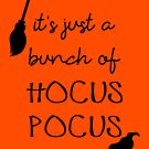It's a bunch of hocus pocus by alexbookpages
