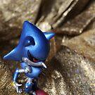 Sonic hero II by ulryka