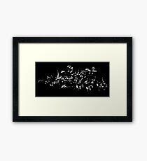 Chamber Orchestra Framed Print