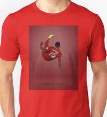 Daniel Sturridge - Liverpool Unisex T-Shirt