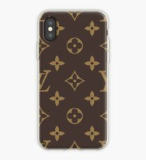 chanel iphone cases \u0026 covers for xs xs max, xr, x, 8 8 plus, 7 7brown santyk iphone case