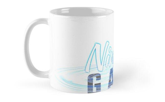 Ninja House Gaming - Water Ripple Logo by Ninja House Gaming