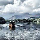 lake by cynthiab