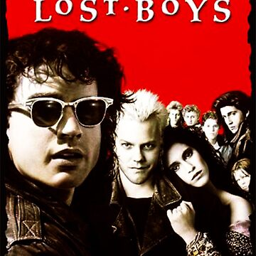 Lost boys  by DeadThreads