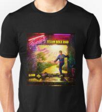 pagi Elton harirabu John Unisex T-Shirt