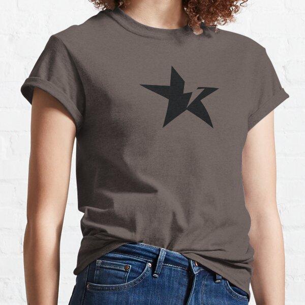 Bowie / Blackstar Classic T-Shirt