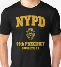 Brooklyn nine-nine Unisex T-Shirt
