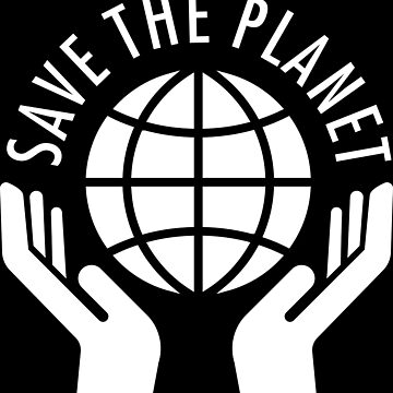 Save the planet by khaosid