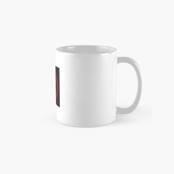 Dr. Disrespect Logo Classic Mug
