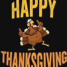 THANKGIVING by TrendJunky