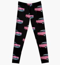 Pink Cadillac Leggings