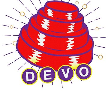 DEVO Dome by strat1963