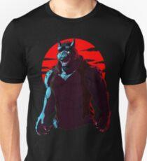 Animal Design - Halloween Doggo Unisex T-Shirt