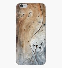 Vintage Oak iPhone Case