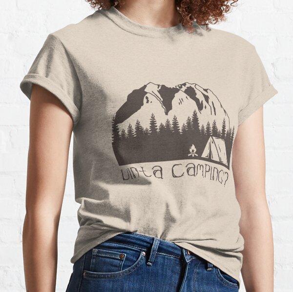 Uinta Camping? Classic T-Shirt