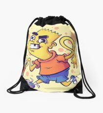 Bartholomew Drawstring Bag