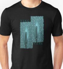 ☯☯ Y & Y ☯ ☯ - JUSTART © Unisex T-Shirt