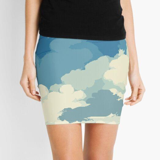 Freedom Mini Skirt