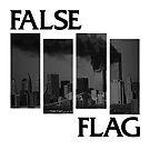 False Flag by veganmarksydney