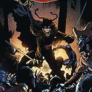 Zorro™ - Swords of Hell No. 004 by ZorroProdsInc