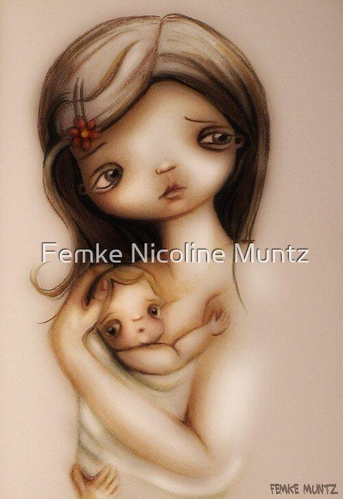 Safe by Femke Nicoline Muntz