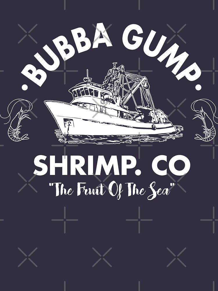 Bubba Gump Shrimp by LightningDes