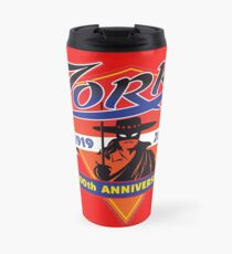 Zorro™ - 100th Anniversary Travel Mug